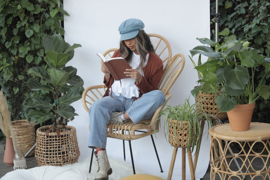 Cómo fomentar el hábito de la lectura