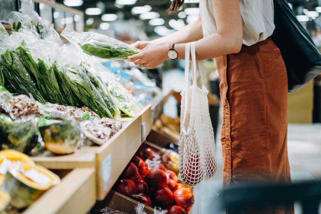 Diferencia entre alimentos eco, bio, orgánicos y sostenibles