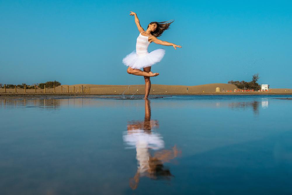 Ballet fit: qué es y cómo se practica