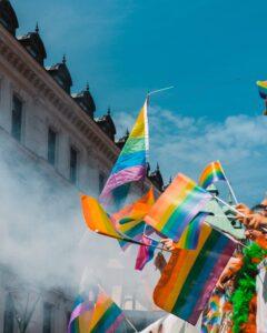 Diccionario LGBTQIA+, ¿conoces el significado de todas las letras?