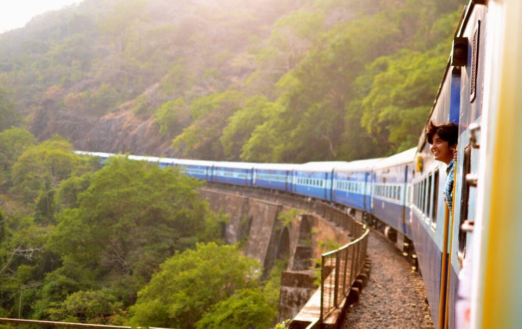 Escoge el tren para tus viajes