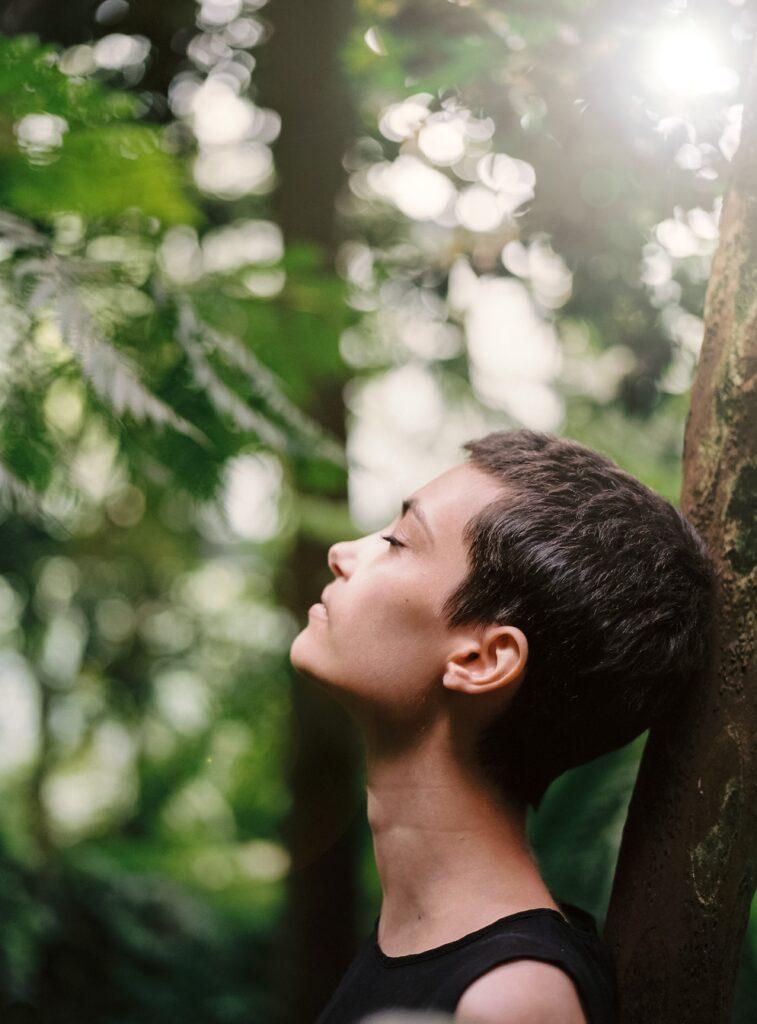 La importancia de la respiración