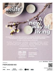 Mercedes-EQ Welife Festival