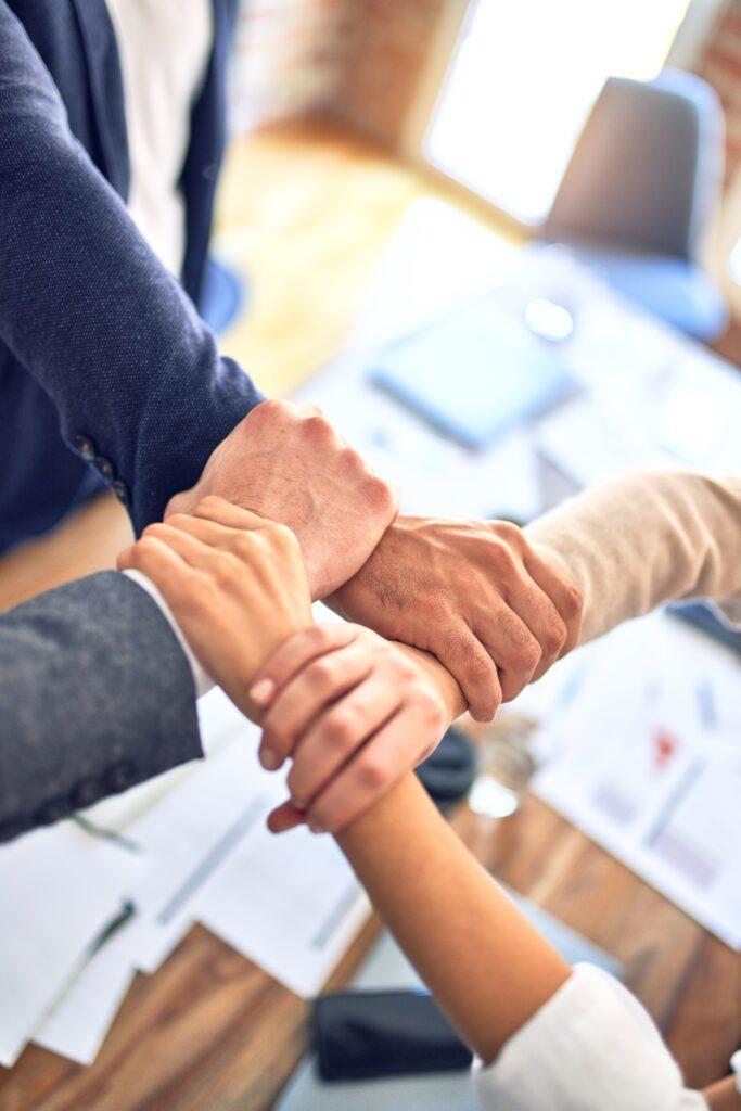 Cuidar las relaciones interpersonales